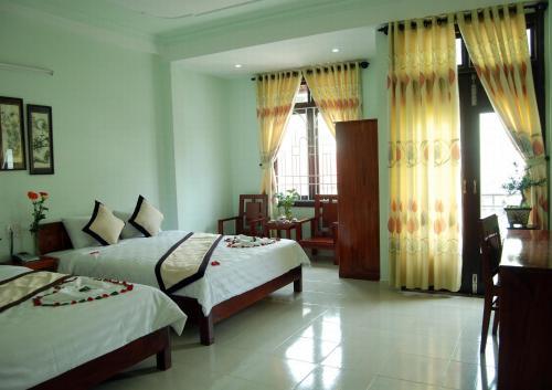 Отель The Sun Homestay 1 звезда Вьетнам