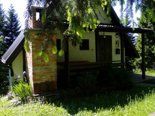 Holiday Home Kuca Ulaga