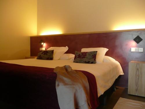 Habitación Doble Superior - 1 o 2 camas - No reembolsable Hotel El Molí 6