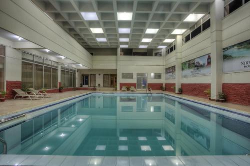 HotelNirvana Inn