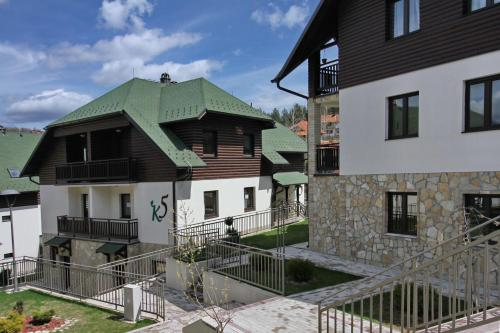 Resort Zlatiborski Konaci Zlatibor Serbia