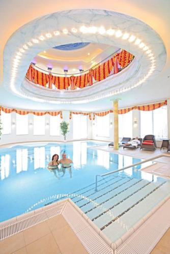 Wellness Privathotel Post an der Therme photo 18