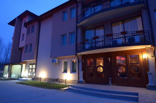 Hotel Complex Djia Beach