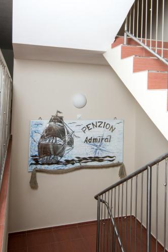Penzion Admirál