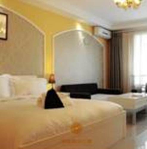 San He Yue Ting Apartment