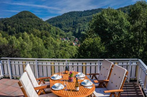 Hotels Im Harz Ferienhaus Erika In Zorge