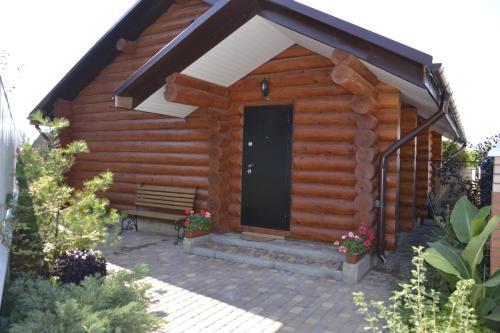 Guest House on Varshavka, Брест