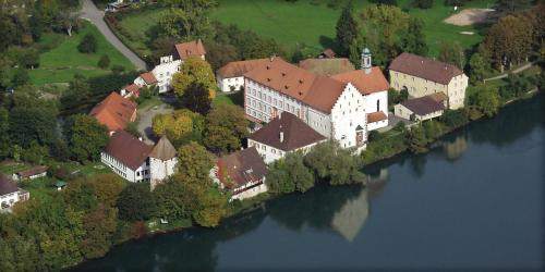 Schlosshotel Beuggen photo 16