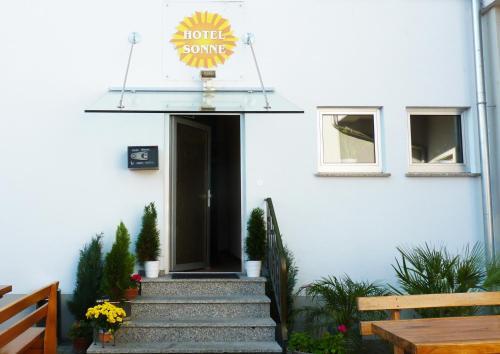 Unterkunfte In Rheinstetten Schone Aussicht Hotels Und