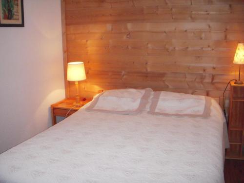 Chamonix Sud H