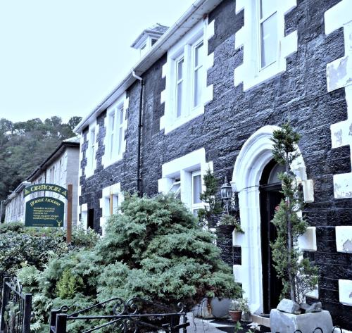 Photo of Arbour Guest House Hotel Bed and Breakfast Accommodation in Oban Argyll and Bute