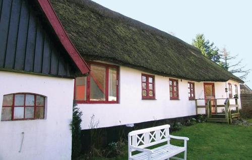 Holiday home Oldvejen
