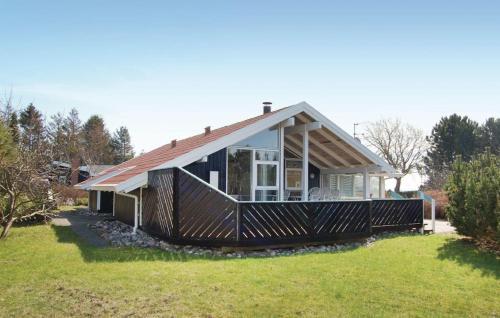 Holiday home S. Jonassensvej Ebeltoft V