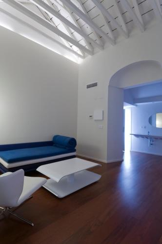 Suite mit Straßenblick Hotel Viento10 2