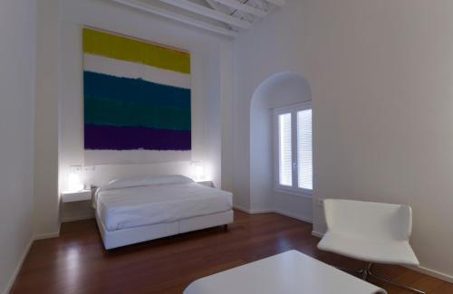 Suite mit Straßenblick Hotel Viento10 3