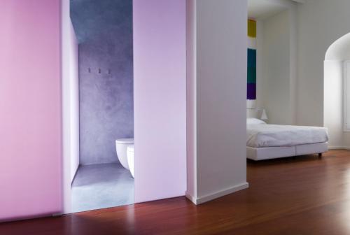 Suite mit Straßenblick Hotel Viento10 4