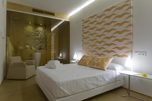 Doppelzimmer Courtyard Hotel Viento10 1