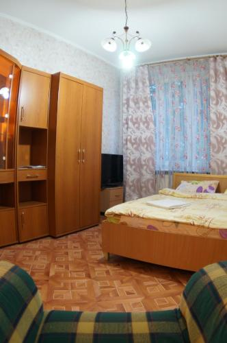 Cameră dublă cu baie comună (Double Room with shared bathroom room)