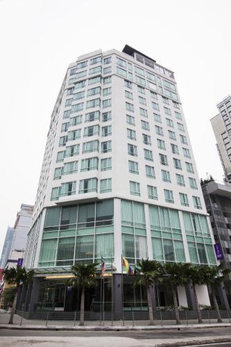 WP Hotel, Kuala Lumpur