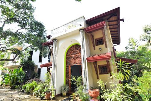 Отель Hotel Nelas 0 звёзд Шри-Ланка