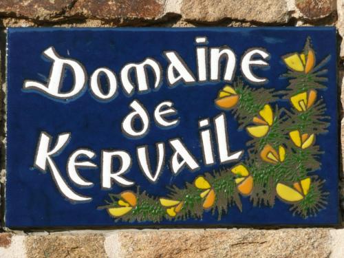 Domaine de Kervail