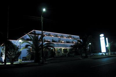 Tropical Promises Hotel