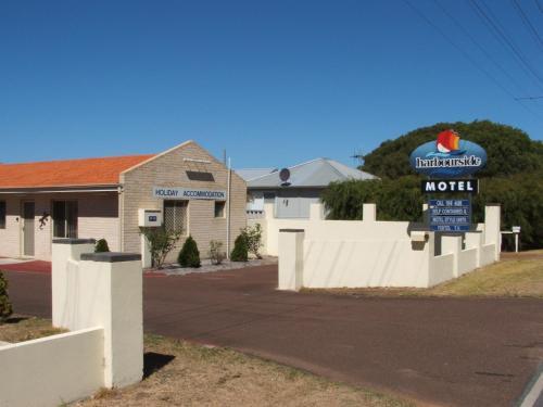 Harbourside Motel