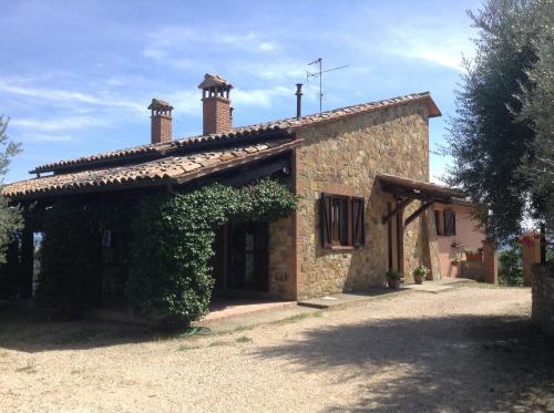 foto Il Casale Degli Ulivi (Fratta Todina)