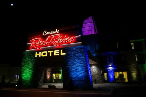 Comanche Red River Hotel & Casino