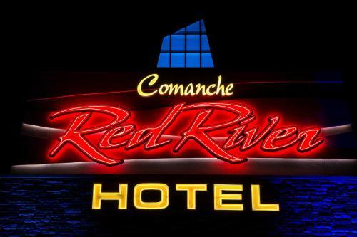 Comanche Red River Hotel & Casino