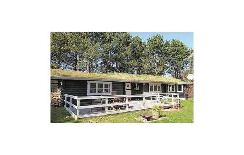 Holiday home Br�ndalstien