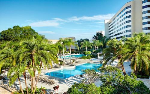 Hilton Orlando Lake Buena Vista - Disney Springs Area - Promo Code Details