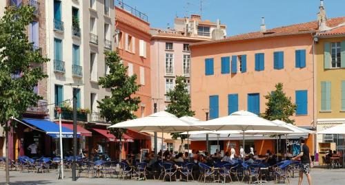 Hôtel L'Eolienne