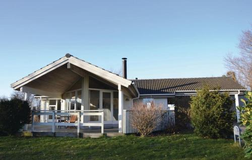Holiday home Helsinge 51