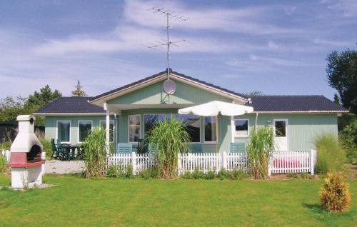Holiday home Svalev�nget Humble Denm