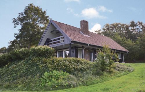 Holiday home Sommerlandsvej Asperup III