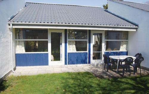 Holiday home N�rrevang V�ggerl�se V