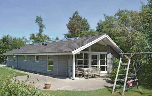 Holiday home Egernstien V�ggerl�se IX