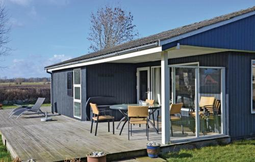 Holiday home Hesselager 9