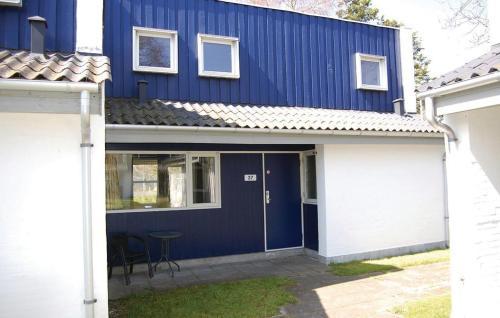 Apartment Nørrevang Væggerløse I