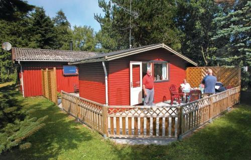Holiday home Bulmeurtvej