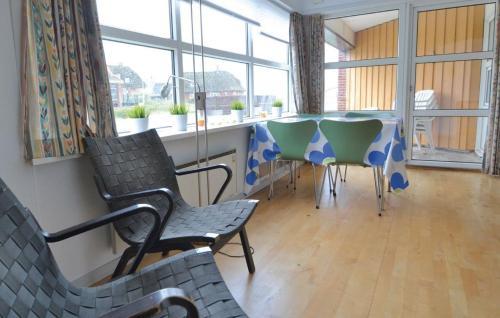 Apartment Strandvejen Fanø III Dnk