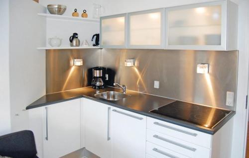 Apartment Strandvejen Fan� II Dnmk in