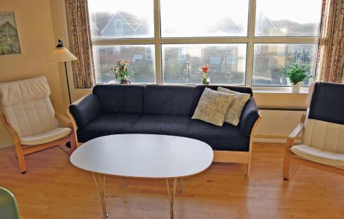 Apartment Strandvejen Fan� II Denmark
