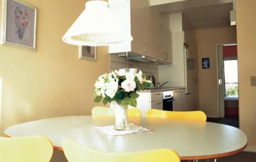 Apartment Strandvejen KN