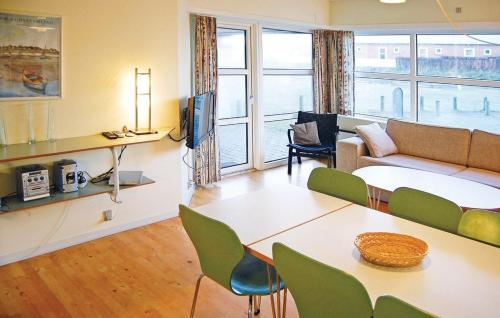 Apartment Strandvejen Fan� X inDnmk