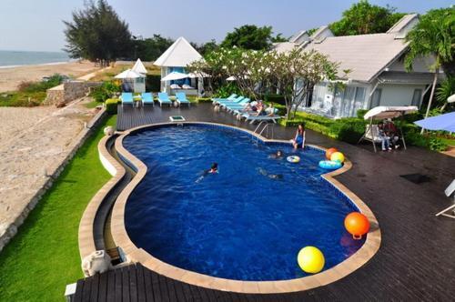 Отель Blue Sky Resort 3 звезды Таиланд