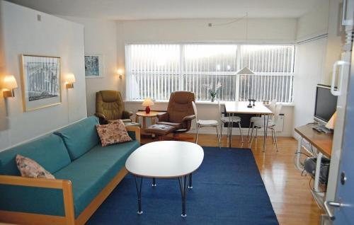 Apartment Strandvejen Fan� ab