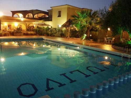 foto Hotel L'ulivo (Lotzorai)