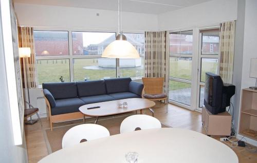 Apartment Strandvejen Fan� II Dnmk